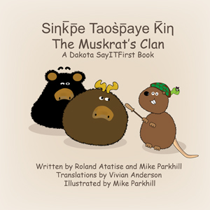 Muskrat Clan in Dakota