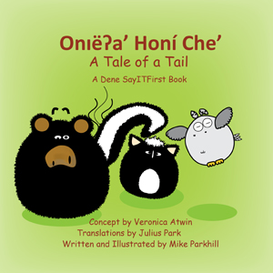 Tale of a Tail in Dene