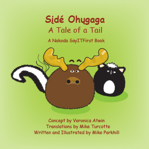 Tale of a Tail in Nakoda