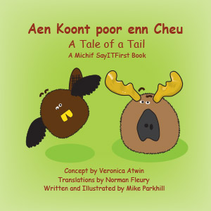 Tale of a Tail in Michif
